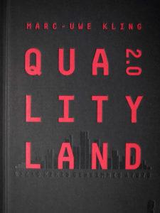 Buchcover von QualityLand 2.0: Kikis Geheimnis
