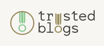 Logo: Trusted Blogs