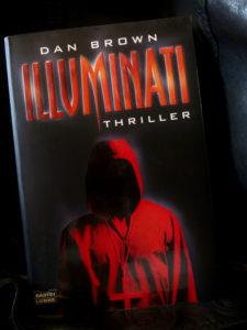 Dan Brown: Illuminati