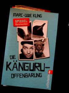 Marc-Uwe Kling: Die Känguru-Offenbarung