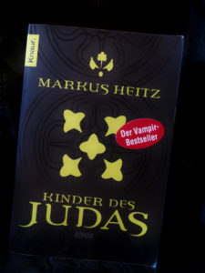 Markus Heitz: Die Kinder des Judas