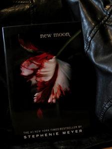 Stephenie Meyer: New Moon