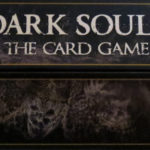 Dark Souls: The Card Game (Logo auf der Spielschachtel)