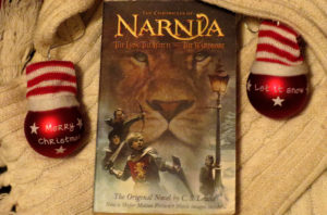 """Narnia: The Lion, the Witch, and the Wardrobe"" von C. S. Lewis"