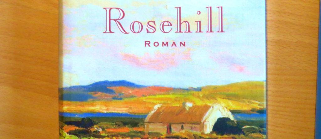 "Cover-Auschnitt ""Rosehill"" von Susanna Kearsley"
