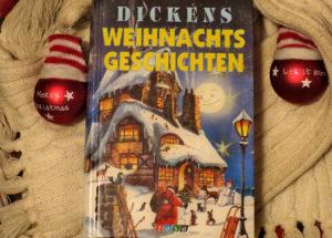 """""""Weihnachtsgeschichten"""" von Charles Dickens"""